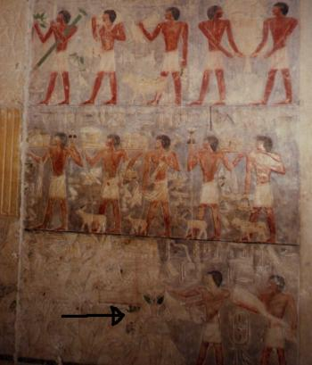 civilizaciones antiguas y extraterrestres